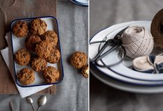 The quickest and healthiest bran muffins recipe from Fisher & Paykel Social Kitchen
