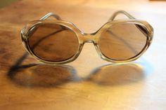 Vintage Brillen - Metzler Zeiss Umbral Vintage Sonnenbrille  - ein Designerstück von Pfaennle bei DaWanda