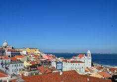 Le storie semplici: Azul - Lisbona