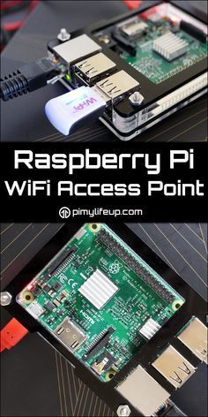 A Raspberry Pi WiFi access point is a fantastic way to extend the range of your wireless network. You can build on this to turn it into a VPN access point, TOR node and so much more.
