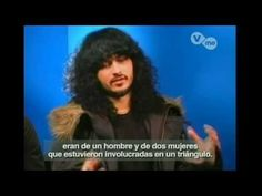 The Mars Volta - Viva Voz (pt.2) The Mars Volta, Living Alone, Interview, Women