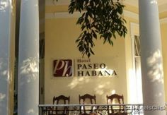 PASEO HABANA  The Paseo Habana Hotel is a 3 star hotel that enjoys a good location in the heart of Vedado in the center of the city of Havana Cuba. Its excellent location in the countryside and the laid back neighborhood of Vedado is a boon to visit cultura  EUR 102.27  Meer informatie  #vakantie http://vakantienaar.eu - http://facebook.com/vakantienaar.eu - https://start.me/p/VRobeo/vakantie-pagina