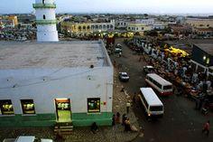 Africa's Capital Cities: Djibouti (city), Djibouti