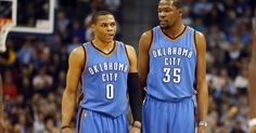 Oklahoma City Thunder preview: Look out, they're back