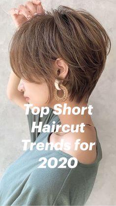 Short Choppy Hair, Short Layered Haircuts, Short Thin Hair, Bob Hairstyles For Fine Hair, Haircuts For Fine Hair, Short Hair With Layers, Short Hair Cuts For Women, Girl Hairstyles, Short Hair Styles