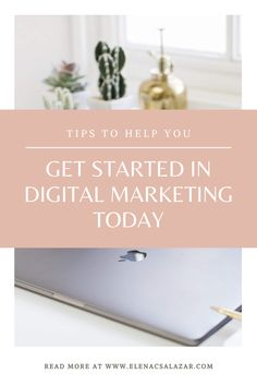 Now is a fantastic time to become a digital marketer. This article will outline steps, resources, and tips to help you build the skills you need to get a job in digital marketing or market your own business online.