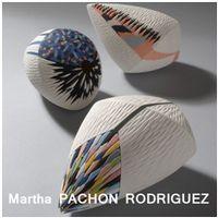 Stage Masterclass AIR VAllauris | La porcelaine colorée avec Martha PACHON-RODRIGUEZ du 3 au 7 août  2015