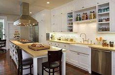 DESIGN SAVVY INTERIORS: Kitchens