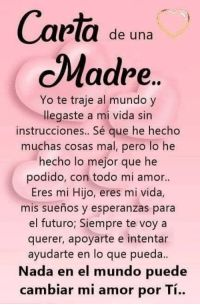 ideas birthday girl quotes daughters sons for 2019 Mommy Quotes, Baby Quotes, Life Quotes, Mother Daughter Quotes, Mother Quotes, Spanish Inspirational Quotes, Spanish Quotes, My Children Quotes, Quotes For Kids