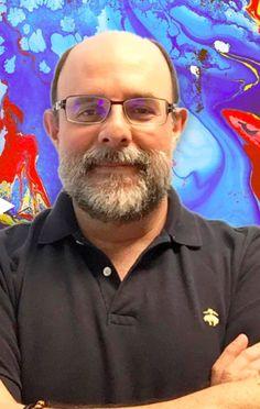 Bernardo Arroyo - Creative Director