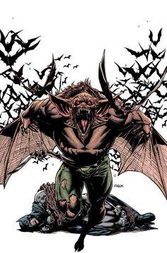 Jason Fabok - Batman