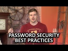 Password Security Best Practices - http://eleccafe.com/2015/10/08/password-security-best-practices/