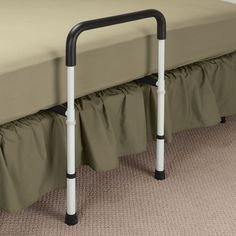 Bed Safety Rail - Zoom