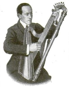 Archive Gallery: Strange Musical Instruments from the Pages of Popular Science | Popular Science
