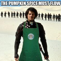 Starbucks is the Mindkiller