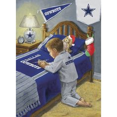 Dallas Cowboys Christmas & Holiday Cards - The Danbury Mint Cowboy Christmas, Christmas And New Year, Christmas Holidays, St Louis Cardinals Baseball, Stl Cardinals, Holiday Cards, Christmas Cards, Danbury Mint, Holidays And Events