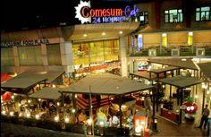 Another Foodie destination for miudnight hunger in #Delhi, #Comesum, #HazratNizamuddin #RailwayStation.