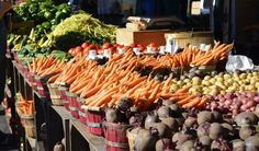Take a tour of Nova Scotia's farmers markets! Find fresh local ingredients to plan your menu. Ontario Cottages, Agriculture Industry, Food System, Fresh Vegetables, Farmers Market, Cheesecake, Ethnic Recipes, Tes Resources, Teaching Resources