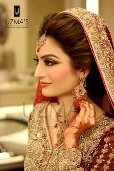 PaKiStAnİ WeDDinG BriDe !!!!!!!!!!