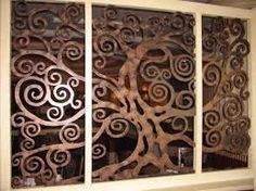 Image result for tree fireplace