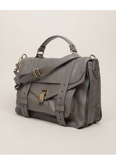 Proenza PS1 Smoke - love in every color, shape and size