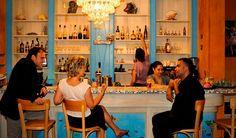 Taberna Dushi - Proef de Mediterraan-Caribische keuken in hartje Rotterdam! Pannenkoekstraat
