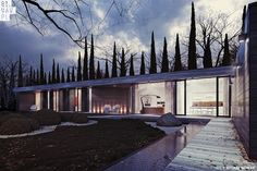 View full picture gallery of Horizontal House