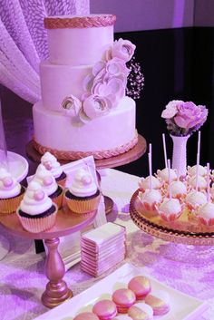 Bridal Expo by My Little Jedi & Sweet Bloom Cakes
