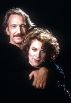 Truly Madly Deeply (1991). Directed by Anthony Minghella. Alan Rickman (as Jamie), Juliet Stevenson (as Nina). Magical. Uplifting and ever so romantic. Funny and sad all at once.