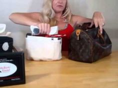 ▶ How to turn your purse into a concealed carry purse - YouTube
