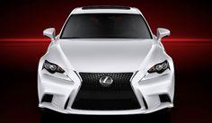 Lexus IS|レクサス IS