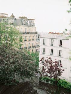 Travel Bugs in Paris