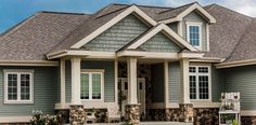 Learn more about our exceptional siding product lines here: https://www.insulatorshomeexteriors.com/Siding/?utm_content=buffer10383&utm_medium=social&utm_source=pinterest.com&utm_campaign=buffer