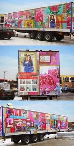 PiP vrachtwagen!! xD Coooolll..!