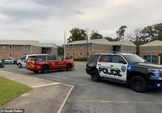 A nine-year-old Florida boy has been charged with attempted murder after his mother discovered him stabbing his younger sister in the back. According to reports, the stabbing took place Monday afternoon in Ocala, Florida. The siblings' Florida City, Old Florida, Murder In The First, Police Call, Police Detective, 9 Year Olds, Old Boys, Allegedly, Little Sisters