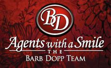 "The Barb Dopp Team ""Agents with a Smile"" is one of the top teams in the Boise, Idaho area. Our team leader, Barbara Dopp, is a Certified Distress Property Expert (CDPE). We also have two buyer specialist and 4 staff members. We value integrity above all else. We also serve the nearby cities (Meridian, Eagle, Nampa, Kuna, Caldwell, Garden City, Star, and Middleton.) You can reach us at 208-472-8639 or go to our website www.bestboiseida..."