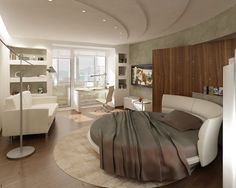 Bedroom Design, Pictures, Remodel, Decor and Ideas - page 151