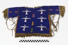 Native American Shirts, Native American Beadwork, Native American Indians, Indian Male, Male Clothing, Indian Artifacts, North Dakota, Sioux, Tribal Art