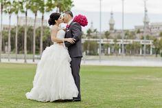 www.sublimestudios.com  Wedding Photography at Sacred Heart Church and Hyatt Regency in Tampa