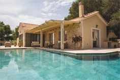 Kefalonia Villas | Private Villa With Pool To Rent In Kefalonia Greece |