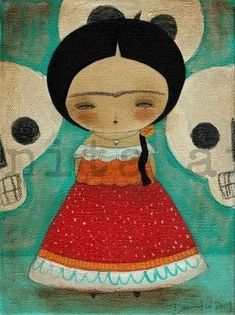 Danita Art | Kireei, cosas bellas