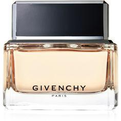Givenchy Dahlia Noir L'Eau De Toilette 1.7 oz. Spray ($40) ❤ liked on Polyvore featuring beauty products, fragrance, makeup, perfume, spray perfume, eau de toilette perfume, givenchy, edt perfume and givenchy fragrance