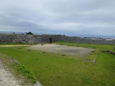 http://www.tabi-go.jp/14421/ hannibalさんの投稿作品:「読谷村」の最大の観光の目玉は、やはり世界遺産「座喜味城跡」でしょう!