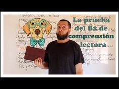 Cómo aprobar la prueba de comprensión lectora del DELE B2