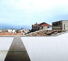 Restauro, Completamento e progetto del Paesaggio urbano nel Quartiere Kalsa di Palermo   progetto di AutonomeForme