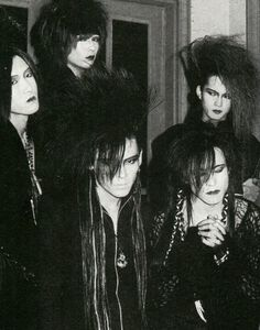 LUNA SEA ~ The Soundtrack To My Childhood/Teens ~