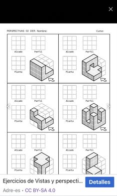 Autocad Isometric Drawing, Tecno, Technical Drawing, Engineer, 3 D, Concept, Drawings, Arts Plastiques, Drawing Techniques