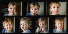Different faces by Pricop Dan Different, Dan, Faces, The Face, Face