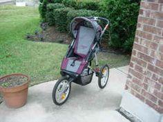 reebok jogging stroller. Reebok Jogging Stroller - $50 (Round Rock)