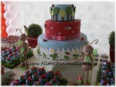 decoração festas infantis 2015 - Pesquisa Google